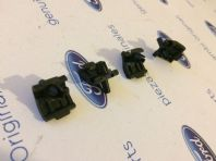 Ford Granada MK1 Bootlid moulding clips.
